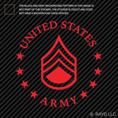 e 6 army