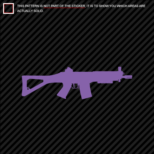 2x-SIG552-Sticker-Die-Cut-Sig-Sauer-552-Sig-Arms-many-colors thumbnail 14